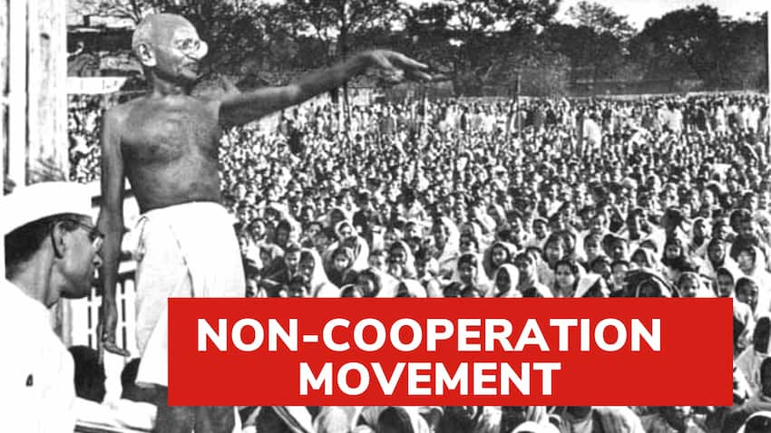 What was the significance of the Non-Cooperation Movement (NCM) in India's struggle for Independence